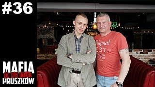 #36 Mafia to nie tylko Pruszków: JANEK MAJAMI FABIAŃCZYK. ROSYJSKA MAFIA W POLSCE