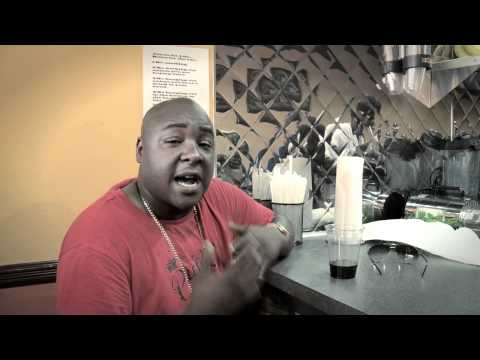 SPTV - Live From The Juices For Life Juice Bar Ep. 4 (Feat. Jadakiss)