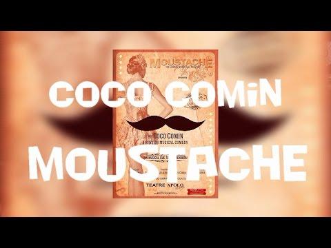 BARCELONAUTES / MUSICAL MOUSTACHE - COCO COMIN - COREÓGRAFA, CREADORA I DIRECTORA MUSICAL
