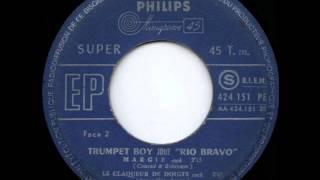 TRUMPET BOY - LE CLAQUEUR DE DOIGTS.wmv