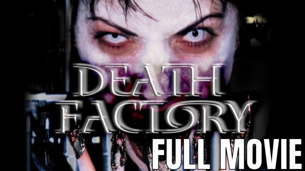 Death Factory | Full Horror Movie
