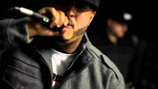 "Ghetto ""Star Of Da Show"" (prod. by Statik Selektah, directed by Jon Wolf)"