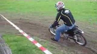 nd c90 endurance racing 2007 round 1
