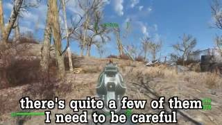 Fallout 4 - The difference between Cyanide and Womble