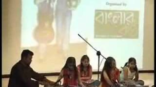 Indian Classical Song By - RUBA.