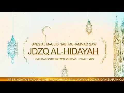 Al Munsyidin Terbaru Live Desa Jatirawa Full