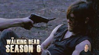 The Walking Dead Season 6 Post Trailer Predictions!