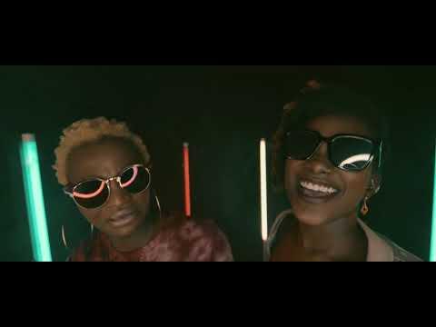 Pauli-B - Lady Don Dada remix ft. Ebony Reigns (Official Video)