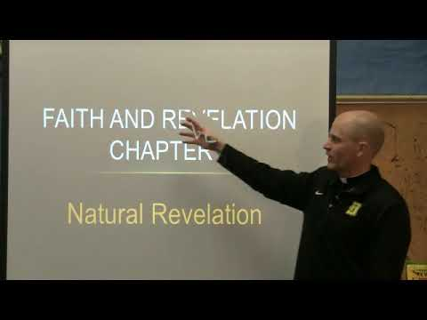 Didache Faith and Revelation Chapter 2