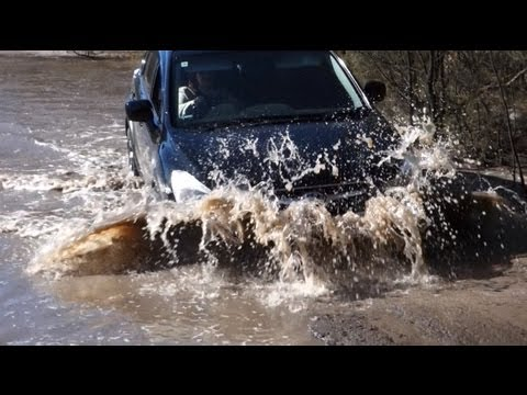 4WD vs AWD and driving the beach - Red Drum Tackle Shop