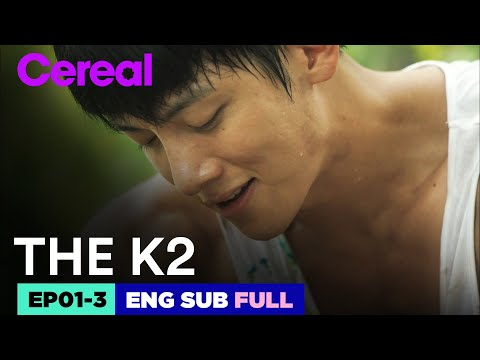 Download [ENG SUB|FULL] THE K2 | EP.01-3 | #Jichangwook #Limyoona #THEK2