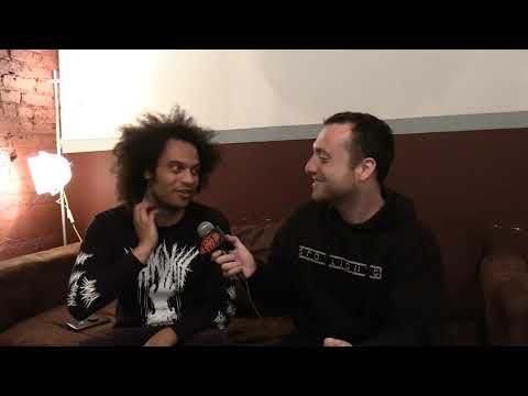 Heavy New York-Zeal & Ardor Interview