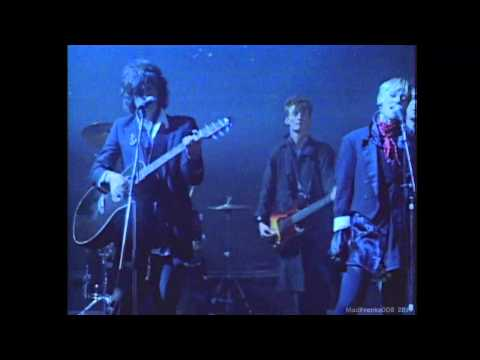 The Waterboys - The Whole Of The Moon (1985) (HD)