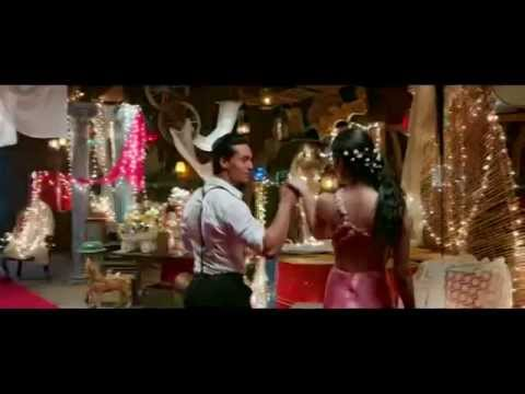 Heropanti: Rabba Full Video Song | Mohit Chauhan | Tiger Shroff | Kriti Sanon