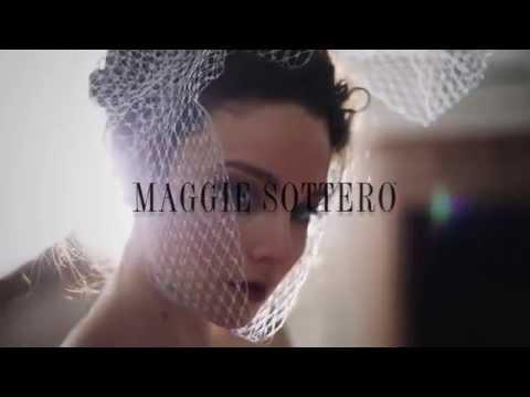 Collezione Maggie Sottero 2015: gli abiti più preziosi che puoi desiderare