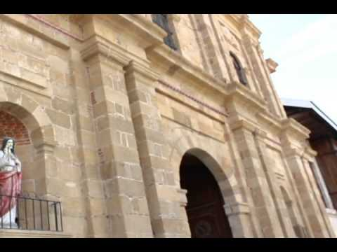 Restoration Works on Sta Barbara Church and Convent - PIA6-Iloilo Independence Day Special Features