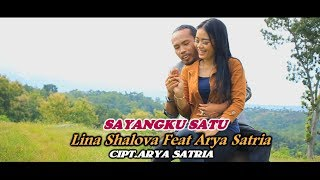 Lina Shalova Feat. Arya Satria Sayangku Satu.mp3