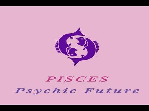Pisces Weekly Horoscope 7 - 13 October, 12222