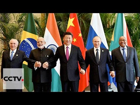 BRICS media reports on Hangzhou summit
