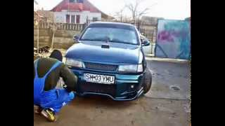 opel vectra a evolution, Tuning Project Romania