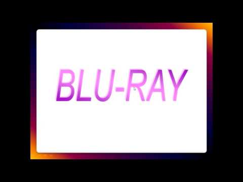 INTRODUCTION TO BLU RAY DISC TECHNOLOGY