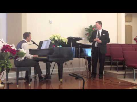 O Holy Night by Andrey Chistol and Bill Ingram