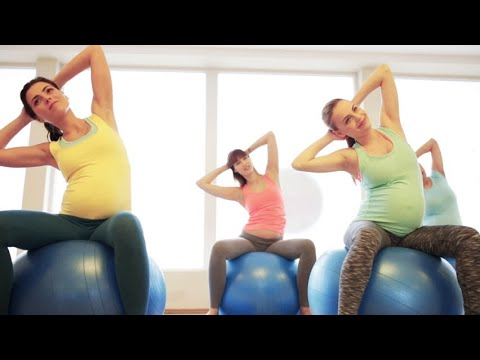 دراسة تنسف كل المخاوف بشأن ممارسة الحامل لرياضة الجري