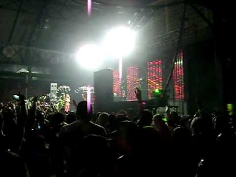 Kaskade: Be Still & Afrojack Vs. S.Angello & LBL - Be Pacha @ EDC TX 6/19/2010