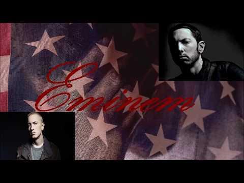 Eminem -Untouchable- Lyrics only ( Traduction française)