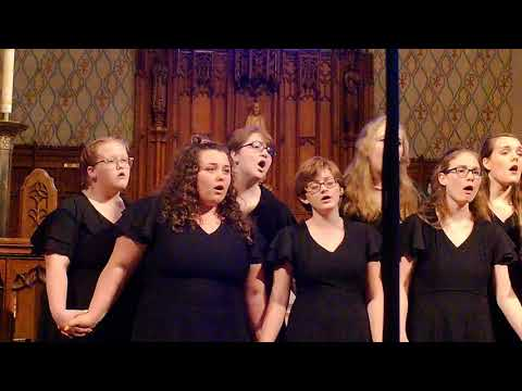 Chuckey Doak High School Bella Voce' Women's Choir