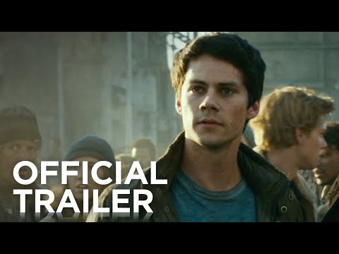 Maze Runner: A Cura Mortal | Trailer Oficial | Legendado HD