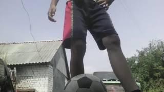 как хорошо научится играть в футбол 2 урок