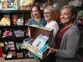 Three local moms start e-commerce company