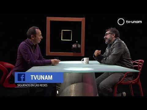 Cinema 20.1 Entrevista a Eugenio Caballero con Roberto Fiesco