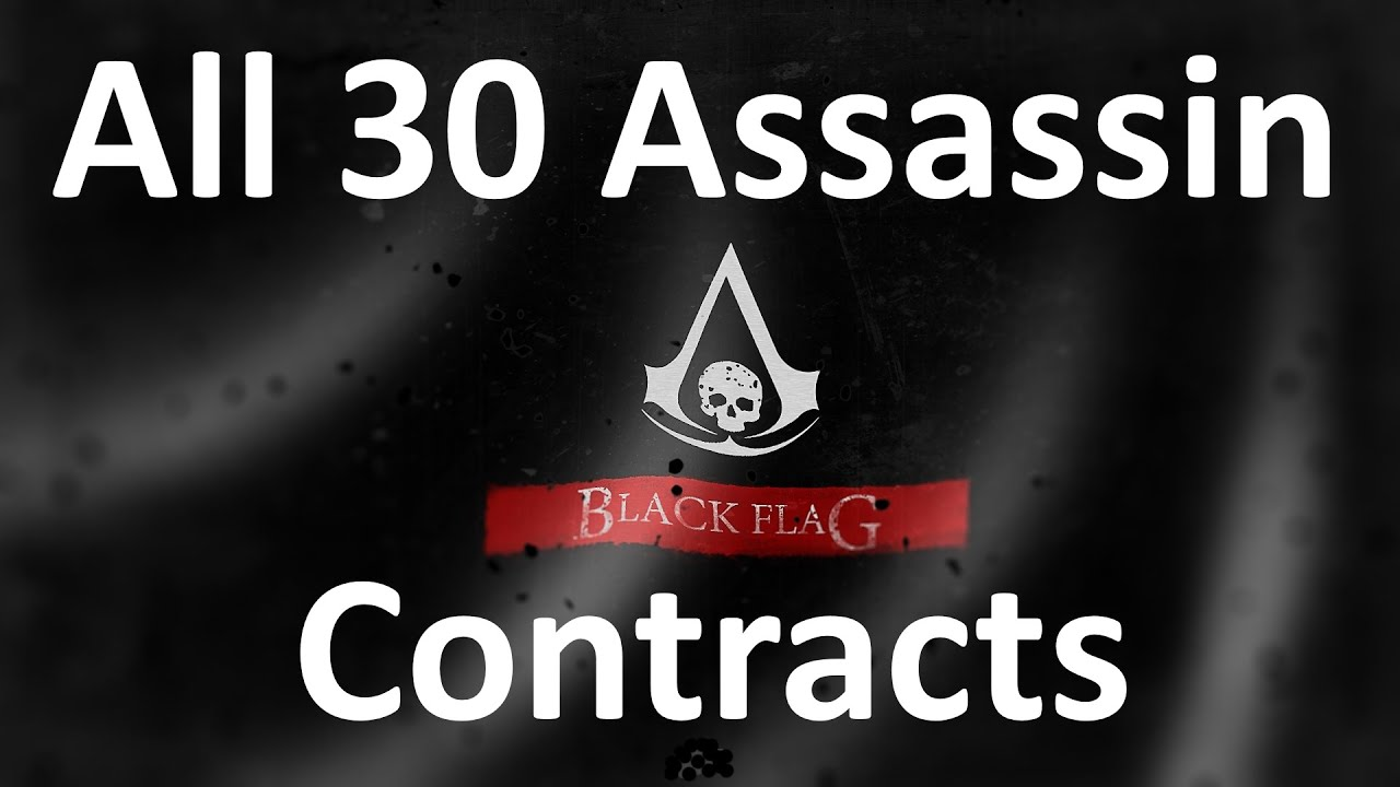 Assassin S Creed 4 Black Flag Walkthrough 100 Synchronization
