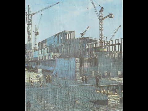 Ликвидация 1986, Чернобыль.
