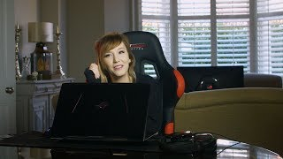 ROG Gaming Laptops - Kelly Jean