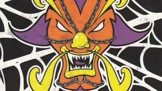 Hallowicked 2015, ICP - Haunted By The Devil