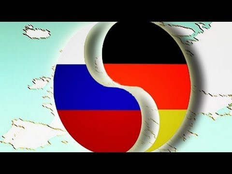 Германия и Россия. Сходства и различия. Аналитика