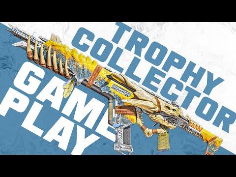 R301 Trophy Collector × SKIN GAMEPLAY × Apex Legends × r301 r-301 |
