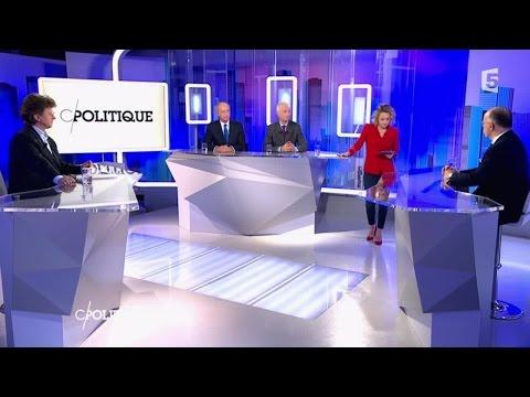 Bernard Cazeneuve - C politique - 24/01/2016