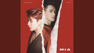 M.I.A (feat. Jackson Wang)