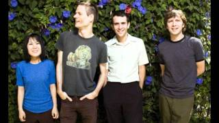 Deerhoof - The Continuing Story of Bungalow Bill
