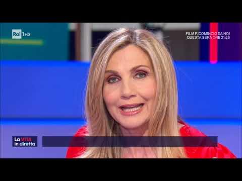 Gli italiani nel mondo colpito dal Coronavirus - La vita in diretta 17/03/2020