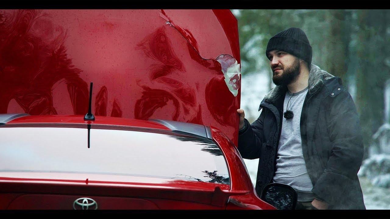 УШАТАЛ тачку подписчика. BMW M3 и Subaru BRZ