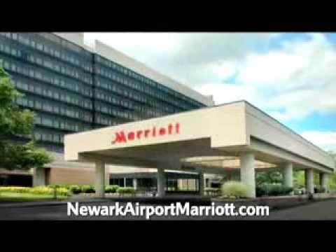 Marriott Newark International Airport Hotel