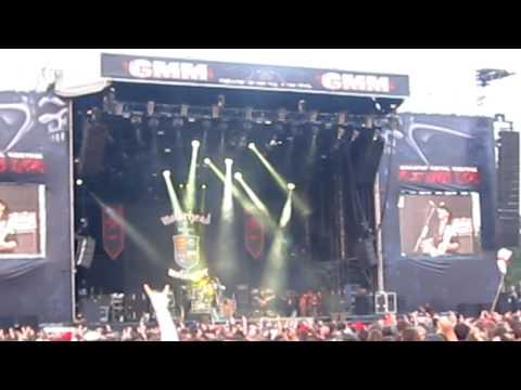 Motörhead - Ace Of Spades (live)