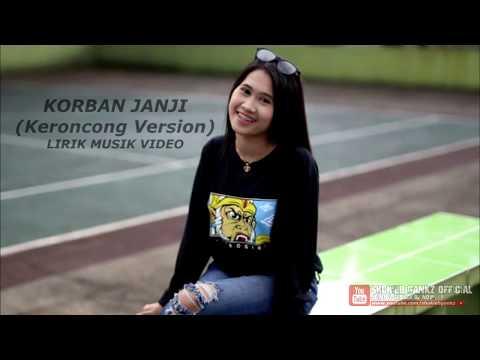 Korban Janji Keroncong Melow Cover Mita Besek New Kharisma