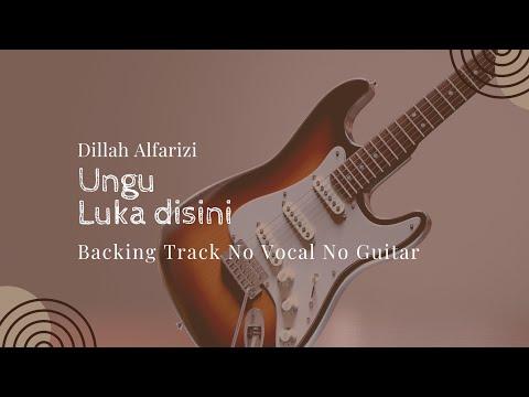 Backing Track Ungu - Luka Disini