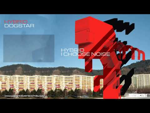 Hybrid - Dogstar mp3